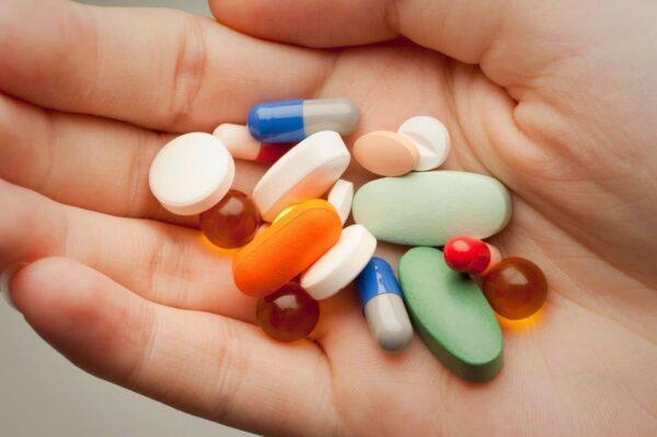 مضاد حيوي لعلاج التهاب الحلق