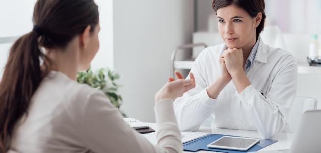 أعراض الحمل قبل الدورة بأسبوع