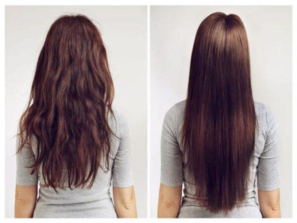 فرد الشعر وأهم الوصفات الطبيعية لفرده